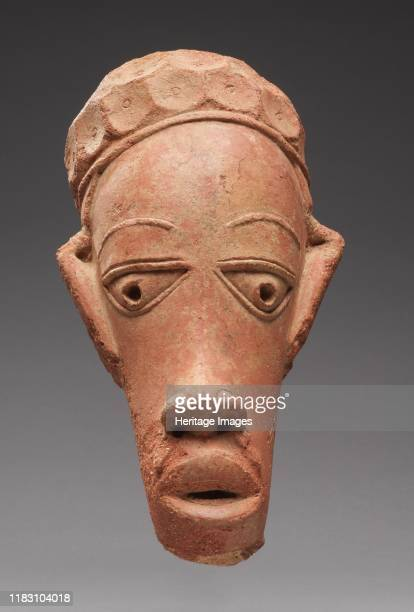 Head, 600 BC-AD 250. The Nok culture of central Nigeria initiated sub-Saharan Africa?s earliest known sculptural tradition by around 600 BC. Artists...