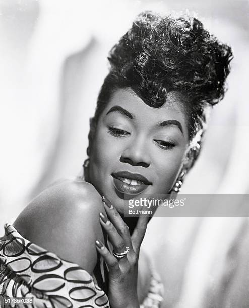 Billy Eckstine And Sarah Vaughan - You're All I Need / Dedicated To You