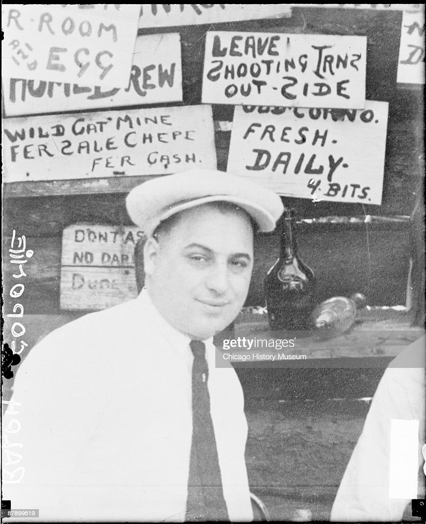 Al Capone Stock Photos and Pictures | Getty Images