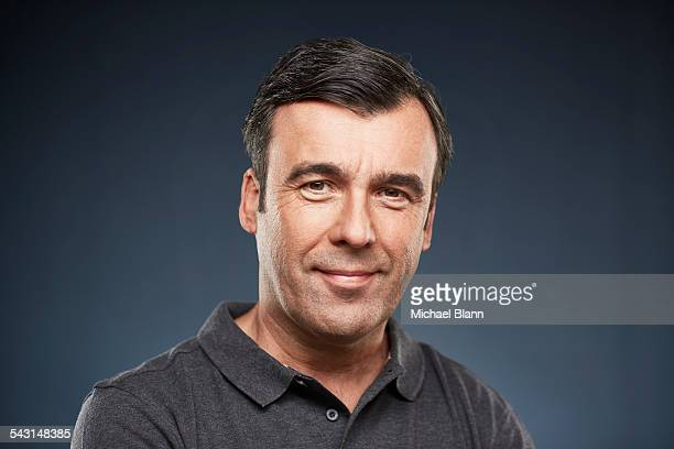 head and shoulders portrait - 50 54 years stock pictures, royalty-free photos & images