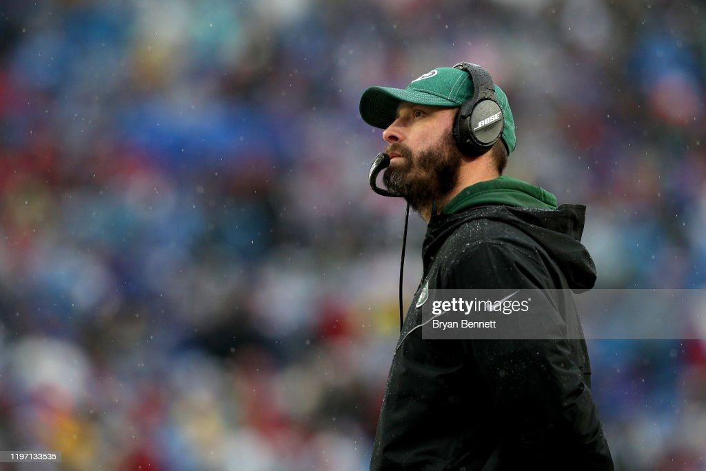 New York Jets vBuffalo Bills : News Photo