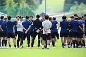 seefeld austria head coach akira nishino