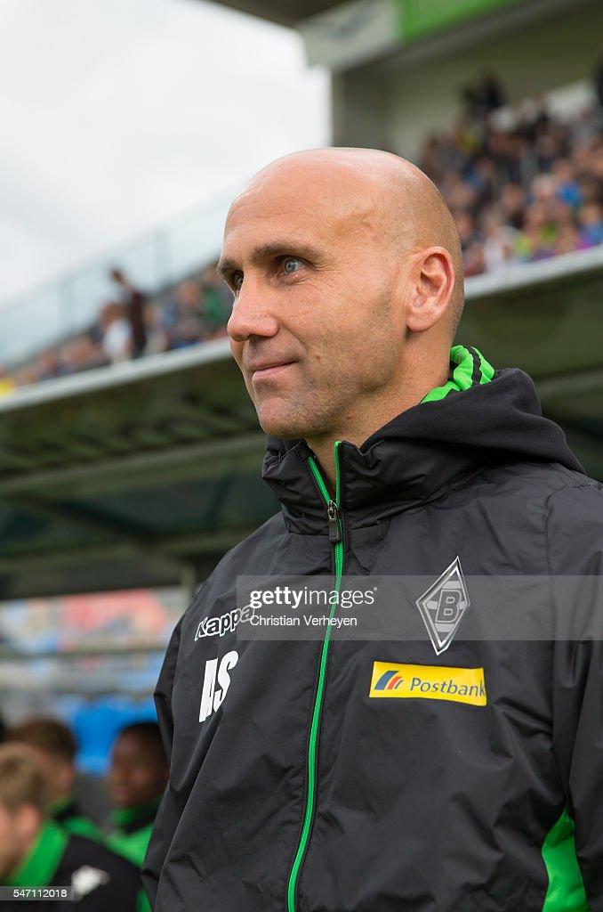 Schubert Borussia