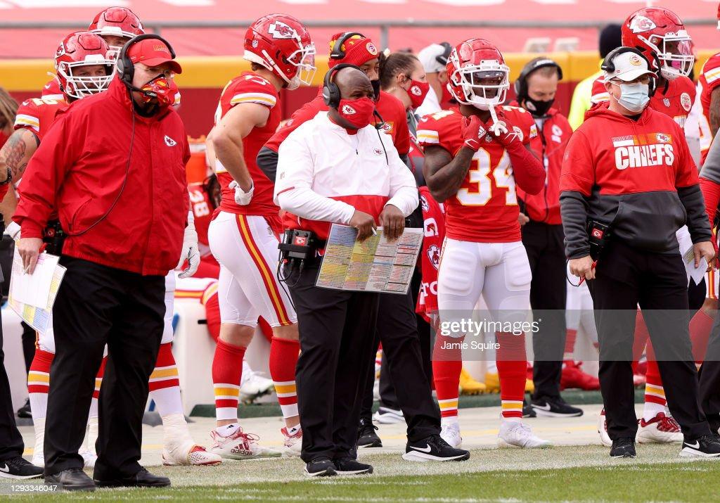 Atlanta Falcons v Kansas City Chiefs : News Photo