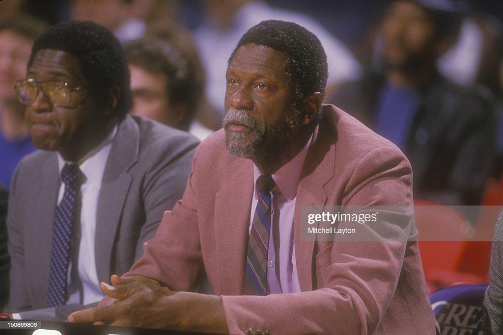 Sacramento Kings v Washington Bullets : ニュース写真