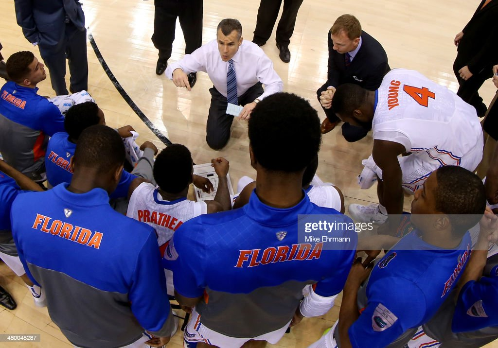 NCAA Basketball Tournament - Third Round - Orlando