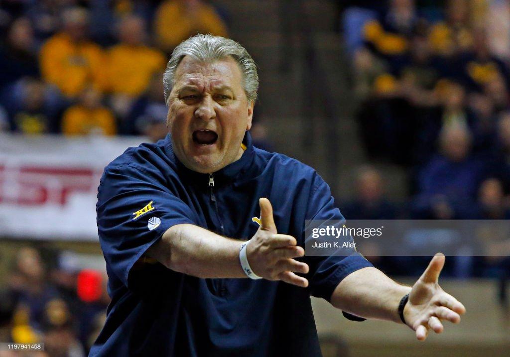Kansas State v West Virginia : News Photo