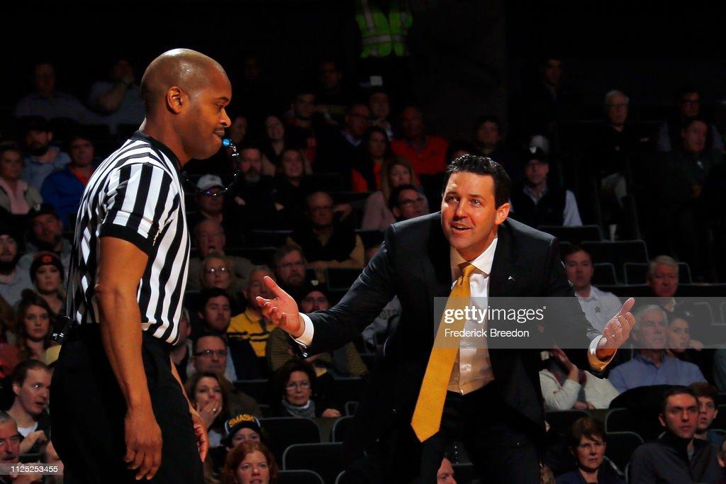 TN: Auburn v Vanderbilt
