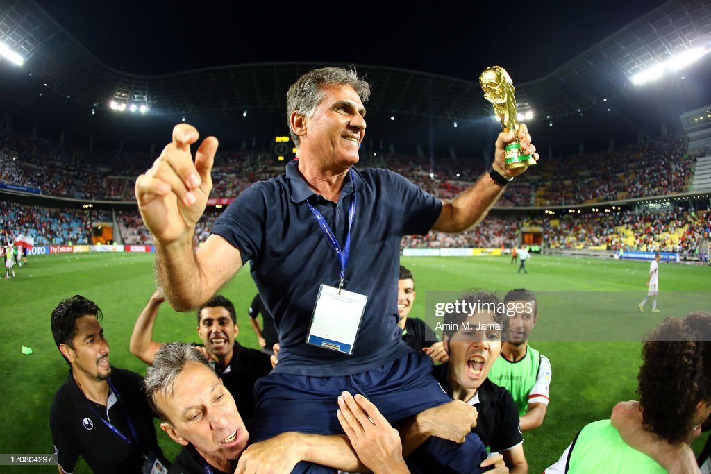 South Korea v Iran - FIFA World Cup Qualifier