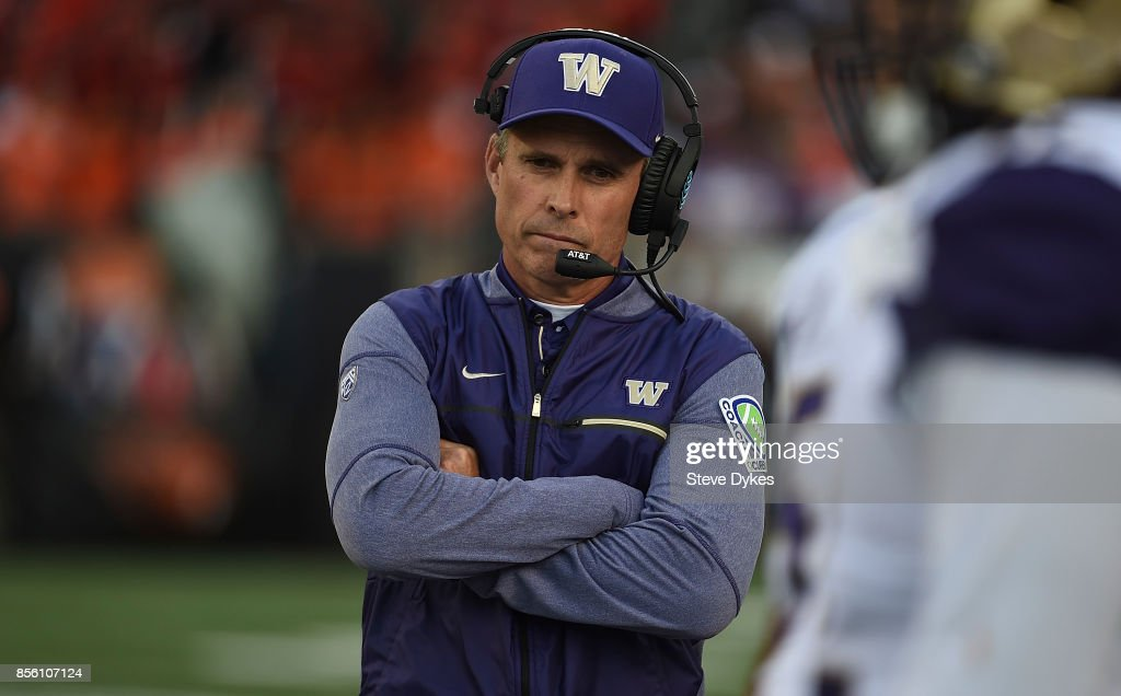 Washington v Oregon State