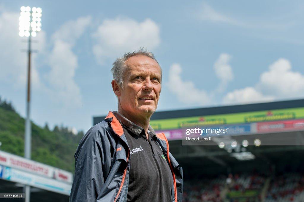 Sport-Club Freiburg v FC Augsburg - Bundesliga : News Photo