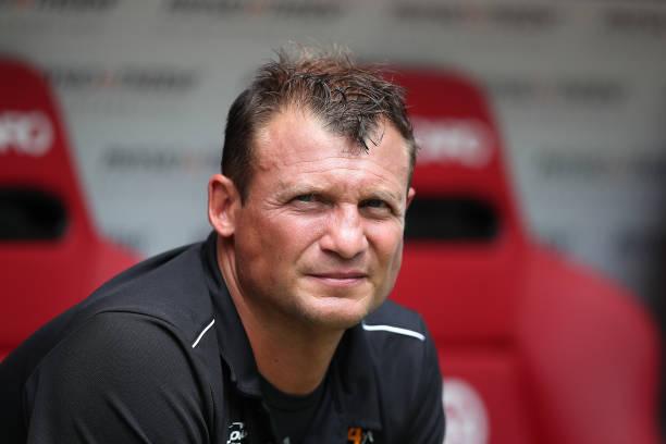DEU: 1. FC Kaiserslautern v SpVgg Unterhaching - 3. Liga