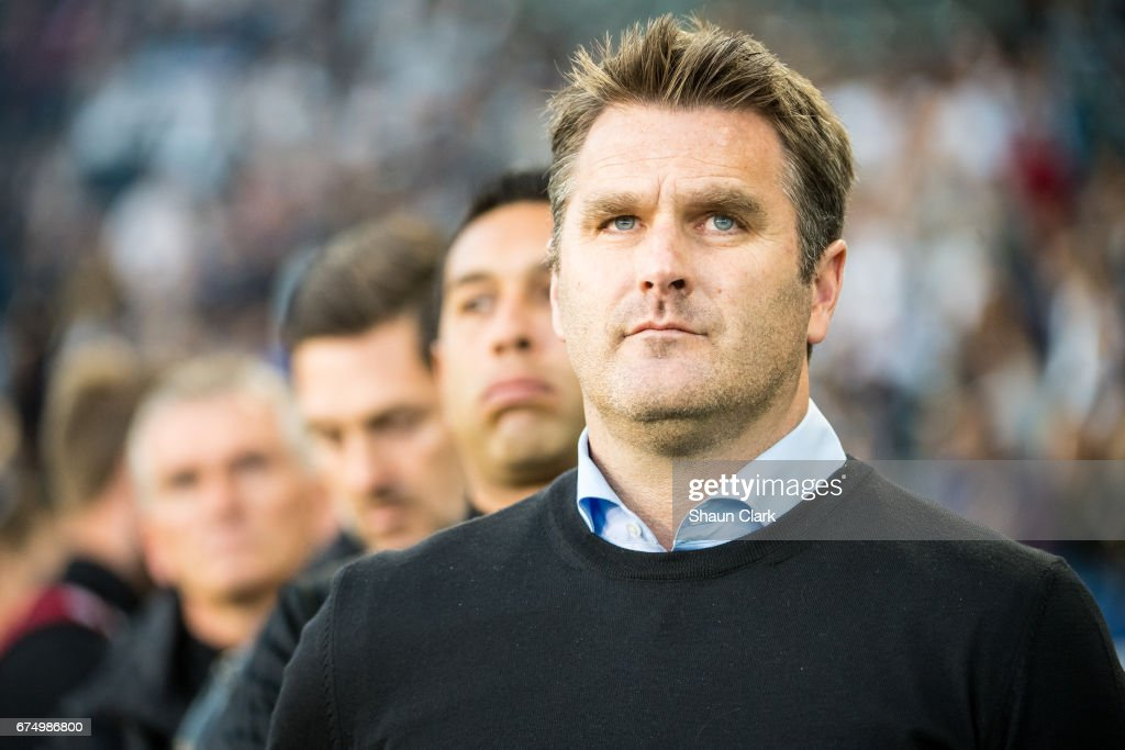 MLS Soccer - Los Angeles Galaxy v Philadelphia Union : News Photo