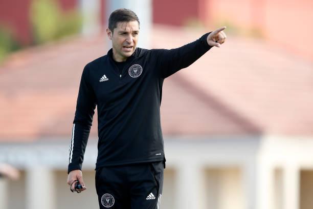 FL: Inter Miami CF Training Session