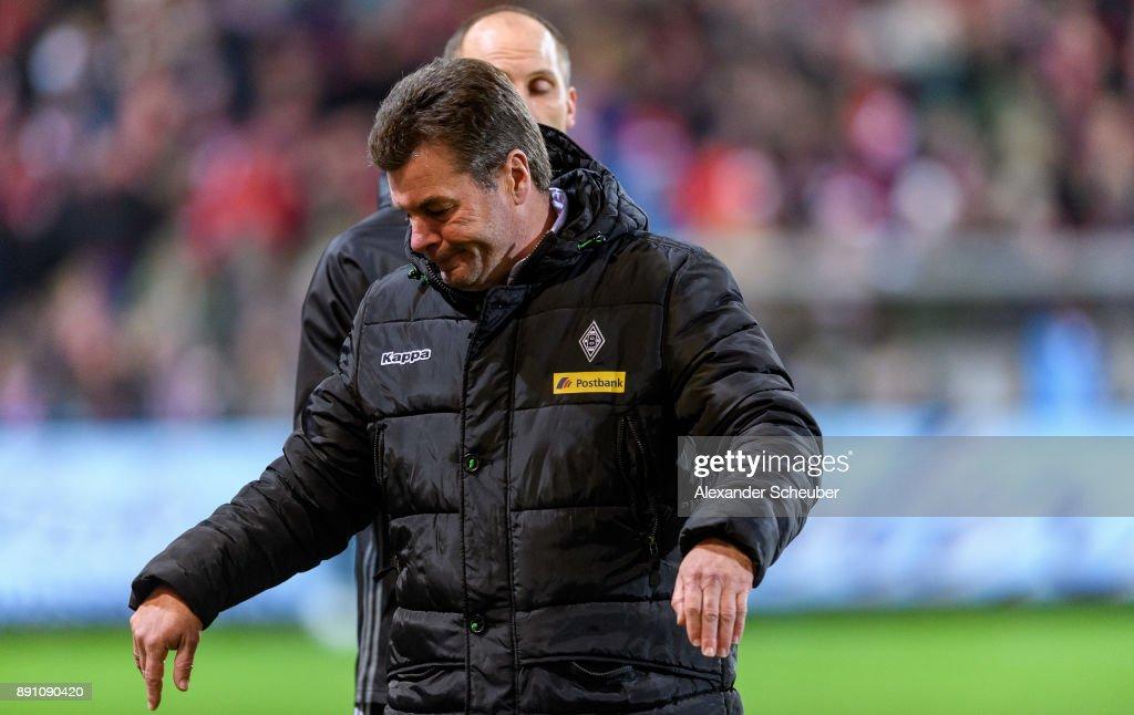 Sport-Club Freiburg v Borussia Moenchengladbach - Bundesliga