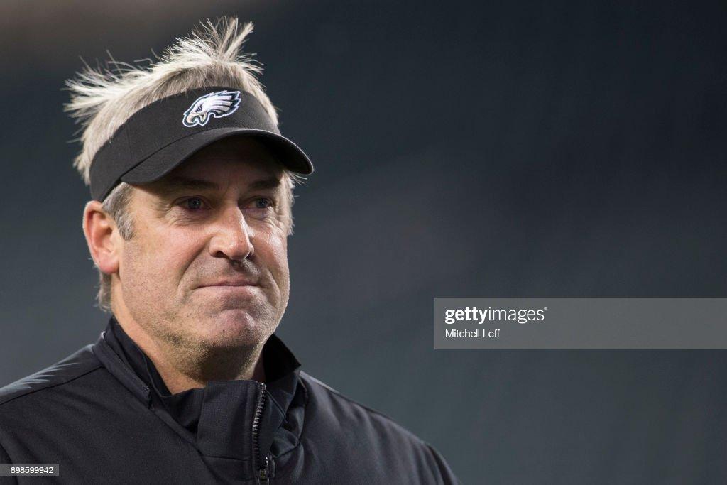Oakland Raiders vPhiladelphia Eagles