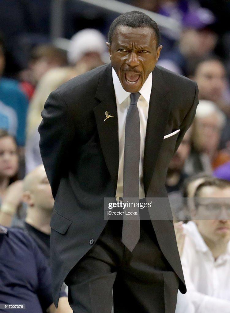 Toronto Raptors v Charlotte Hornets
