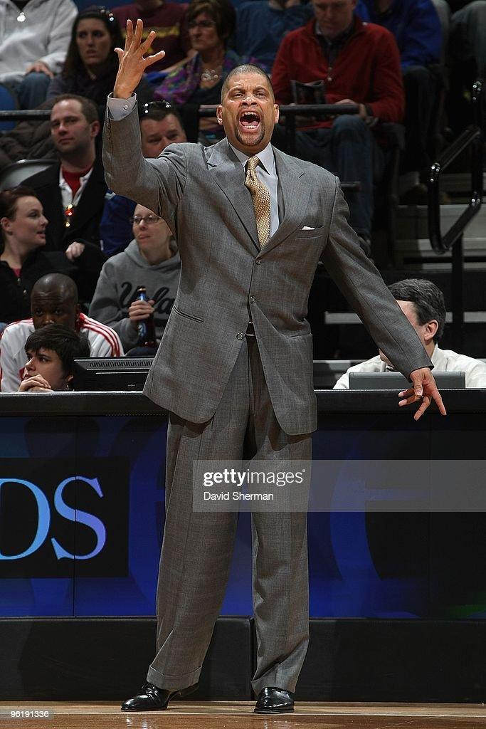Philadelphia 76ers v Minnesota Timberwolves