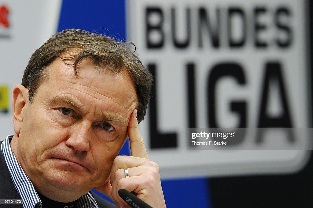 SC Paderborn v TSV 1860 Muenchen - 2. Bundesliga