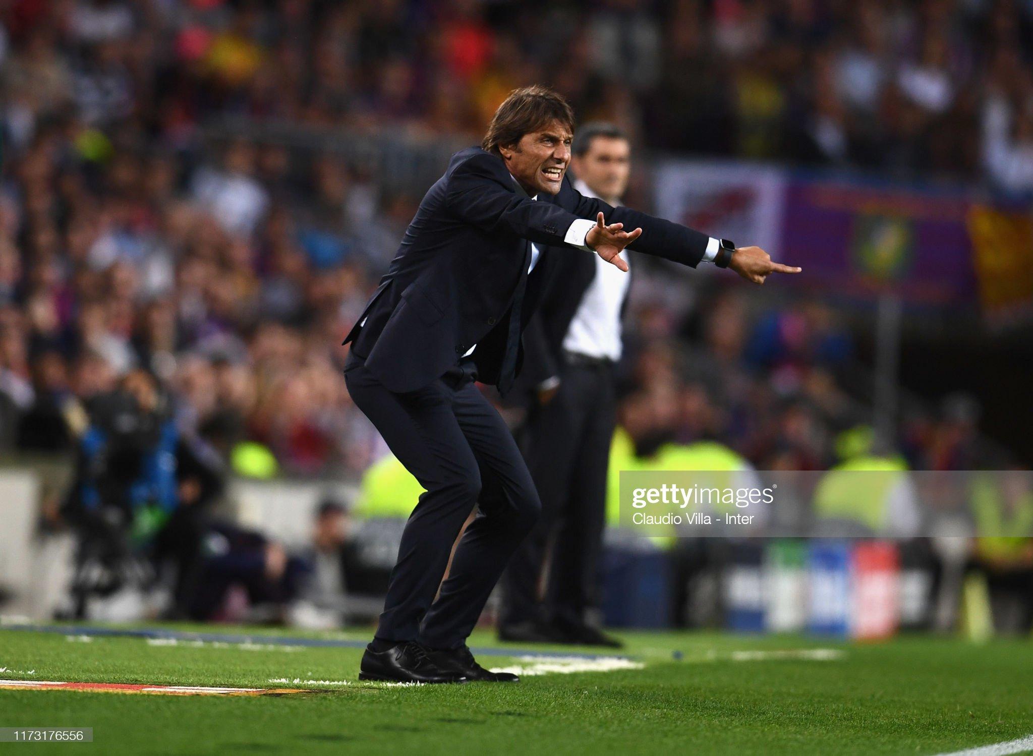 صور مباراة : برشلونة - إنتر 2-1 ( 02-10-2019 )  Head-coach-fc-internazionale-antonio-conte-reacts-during-the-uefa-picture-id1173176556?s=2048x2048