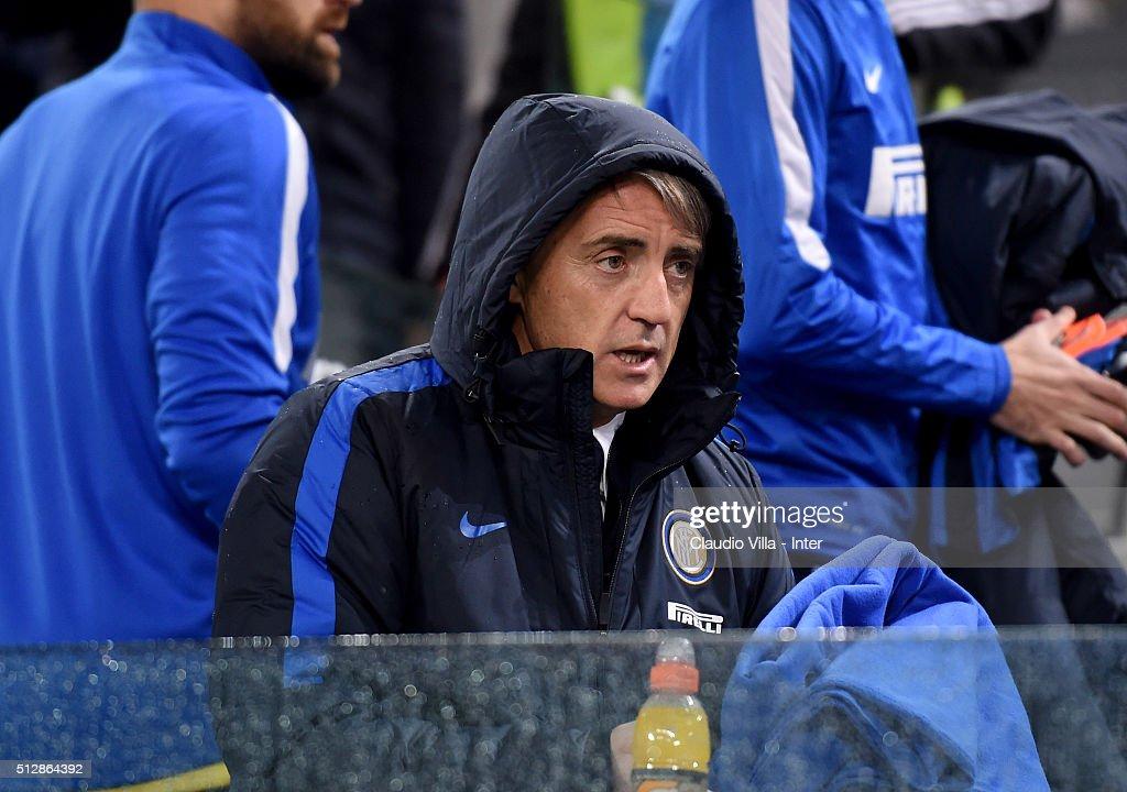 Juventus FC v FC Internazionale Milano - Serie A