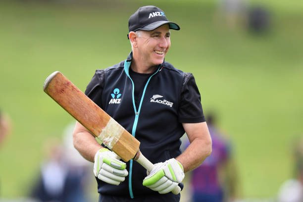 NZL: New Zealand v West Indies - 1st Test: Day 2