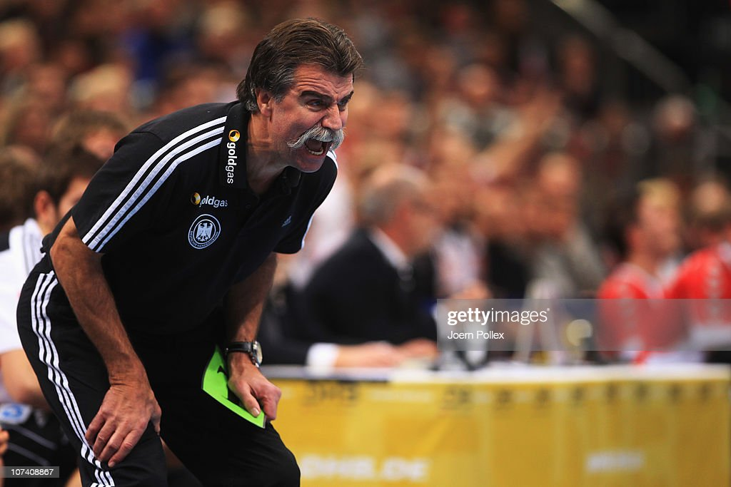 Germany v Poland - International Handball Friendly
