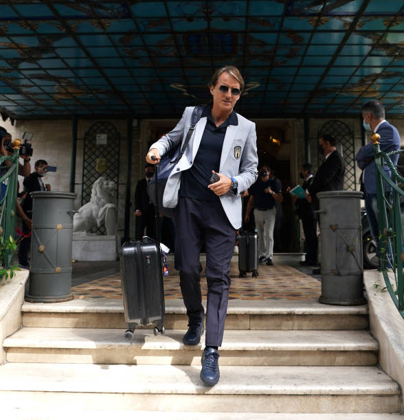 ITA: Italy Travel To Florence