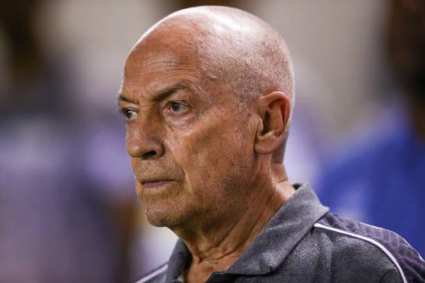BRA: Santos v Red Bull Bragantino - Paulista State League