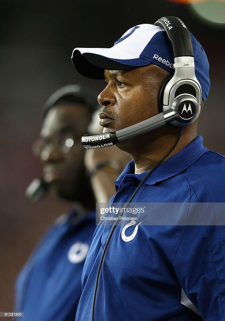 Indianapolis Colts v Arizona Cardinals