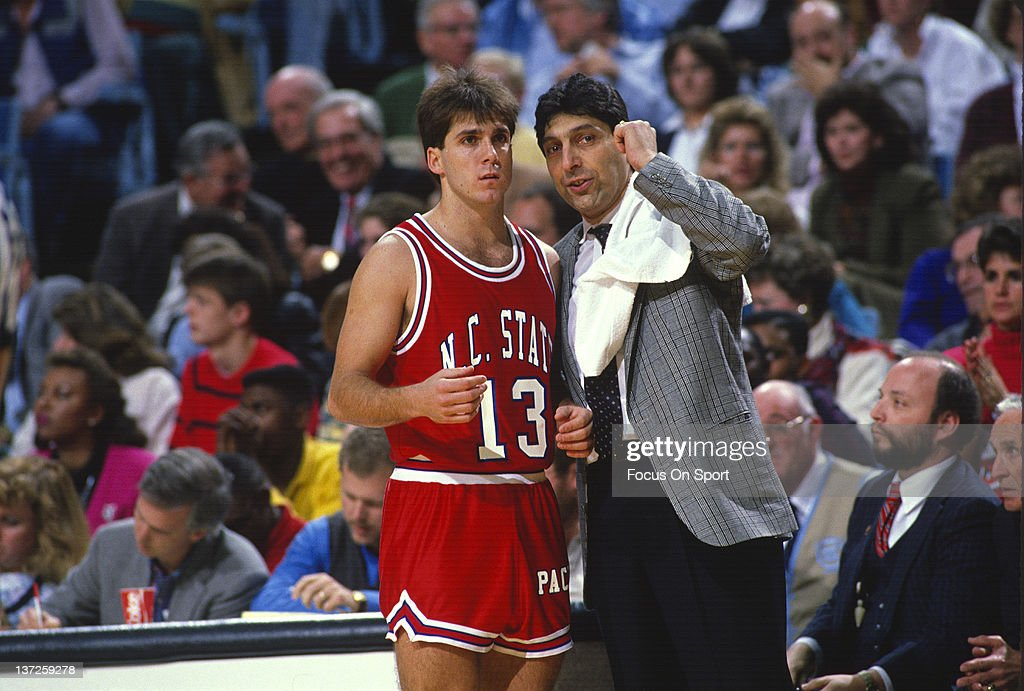 """Never give up! Failure and rejection are only the first step to succeeding."" - Jim Valvano"