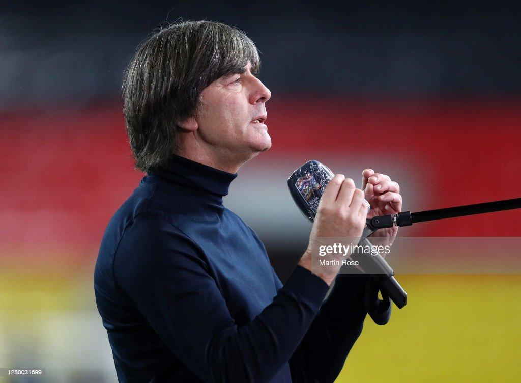Germany v Switzerland - UEFA Nations League : ニュース写真