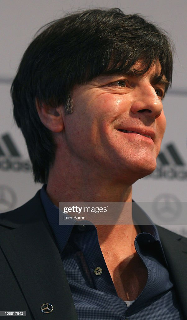 DFB Press Conference