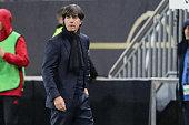 kaiserslautern germany head coach jochaim loew