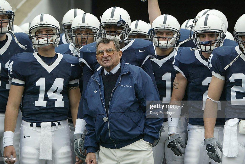 Iowa Hawkeyes v Penn State Nittany Lions : News Photo