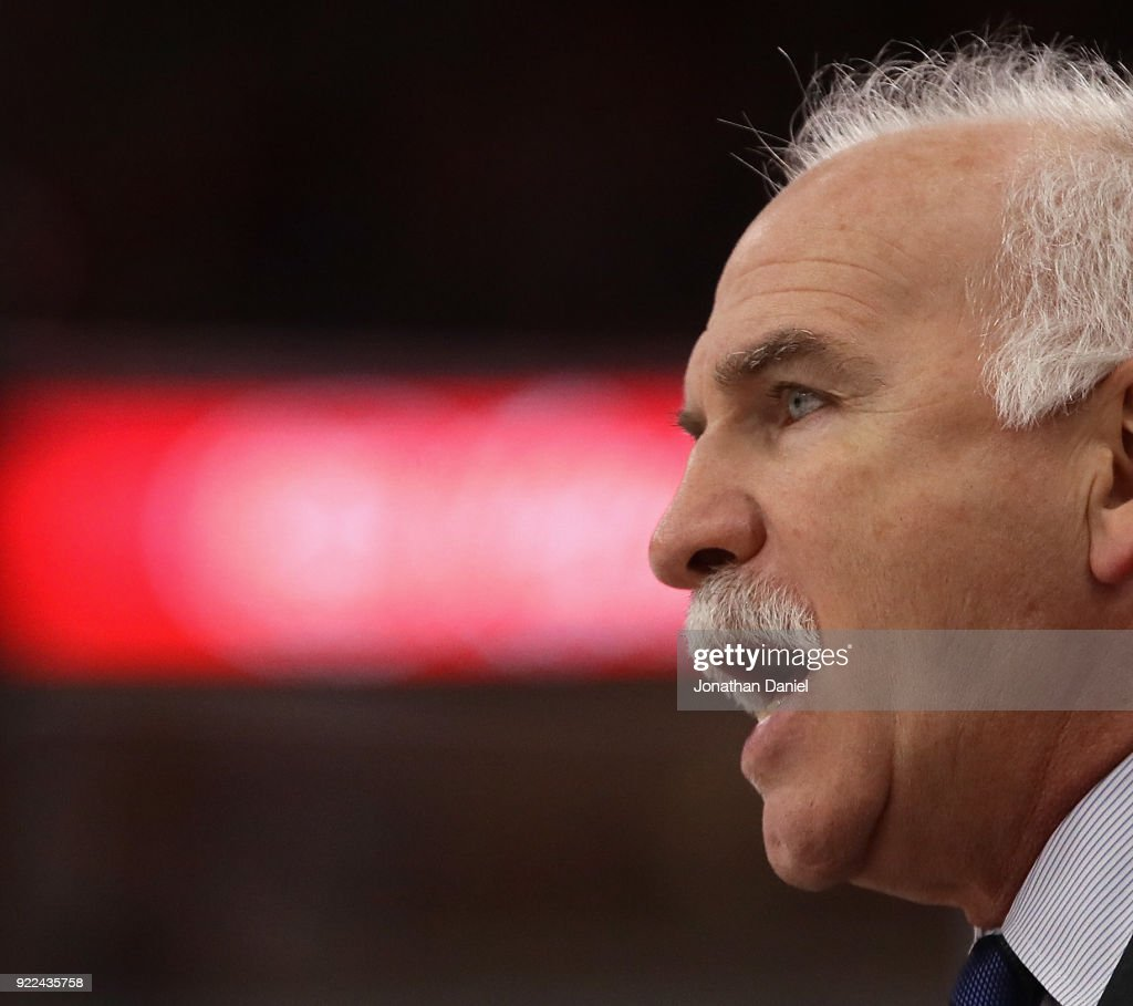 Los Angeles Kings v Chicago Blackhawks : ニュース写真