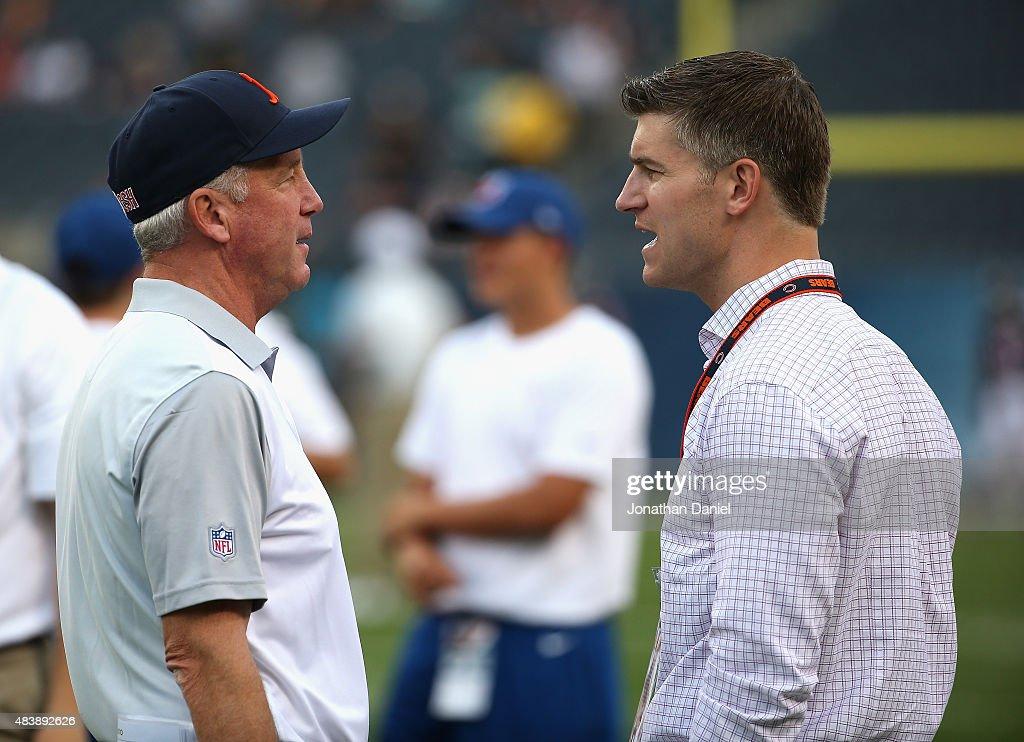 Miami Dolphins v Chicago Bears : News Photo