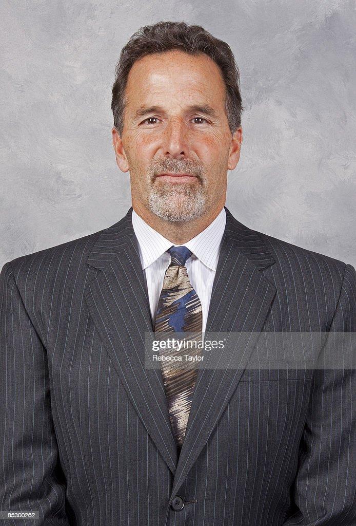 2009 NHL Traded Player Headshots