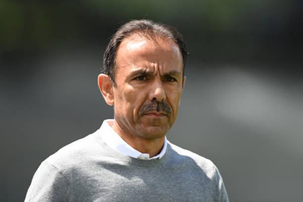 DEU: Karlsruher SC v FC St. Pauli - Second Bundesliga