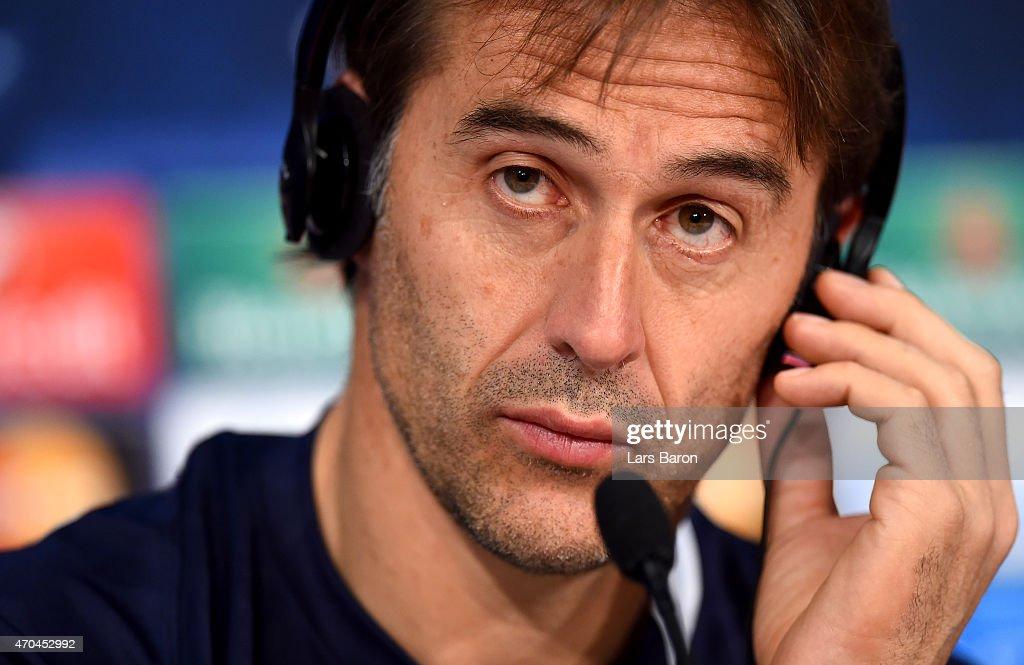 FC Porto - Training & Press Conference