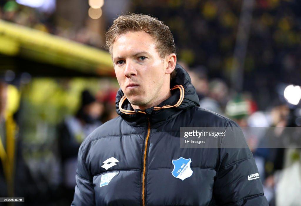 Borussia Dortmund v TSG 1899 Hoffenheim - Bundesliga : News Photo