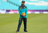 london england head coach justin langer