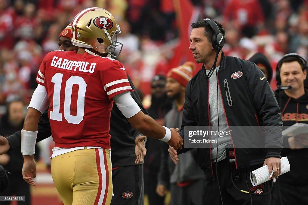 Jacksonville Jaguars v San Francisco 49ers : News Photo