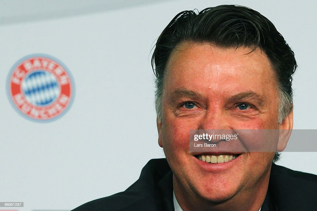 DFB Cup - Press Conference