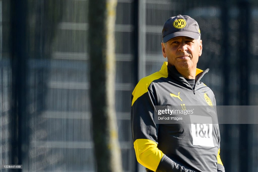 Borussia Dortmund v Sparta Rotterdam - Pre-Season Friendly : News Photo