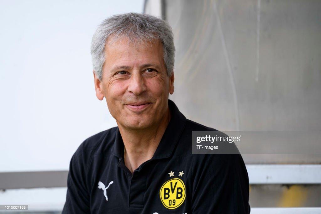 Borussia Dortmund v Lazio - Pre-Season Friendly : News Photo