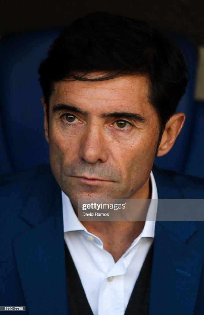 Espanyol v Valencia - La Liga : News Photo