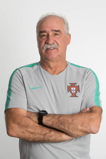 PRY: Portugal Portraits - FIFA Beach Soccer World Cup Paraguay 2019