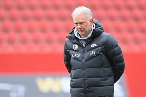 DEU: FC Ingolstadt v SV Meppen - 3. Liga