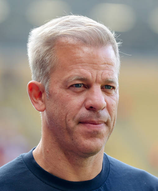 DEU: SG Dynamo Dresden v SV Werder Bremen - Second Bundesliga